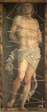 155px-St_Sebastian_3_Mantegna