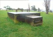 bunker Fort Takapuna