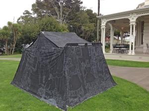 tent at wallace3